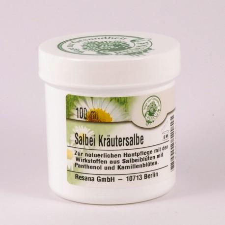 Salbei Kräutersalbe