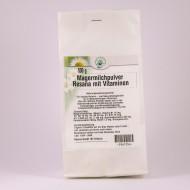Magermilchpulver mit Vitaminen