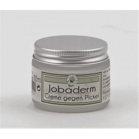 Jobaderm Creme gegen Pickel